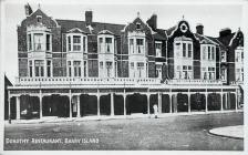 Dorothy Restaurant, Barry Island