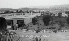 The Dingle, Barry Island