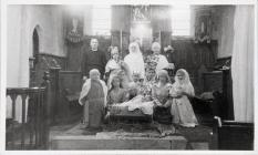 A Church Nativity
