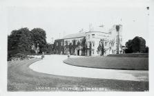 Llandough Castle, Cowbridge