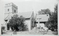 Church St. Hilary , Cowbridge