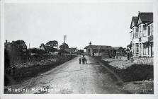 Station Road, Rhoose