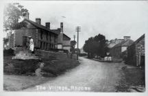 The Village, Rhoose