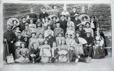 The Operatic Society, St. Brides Major