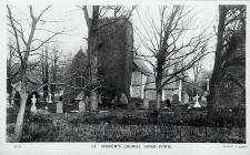 St. Andrews Church, Dinas Powis