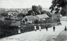 St. Fagan's Village