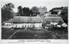 St. Fagan's Village and Castle