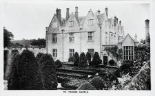 St. Fagan's Castle