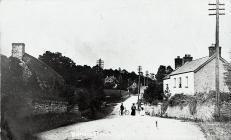 Bonvilston Village