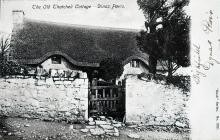 The Old Thatched Cottage, Dinas Powis