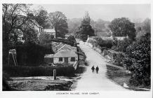 Leckwith Village, near Cardiff