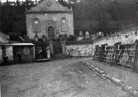 Llancarfan Bethlehem Baptist Chapel