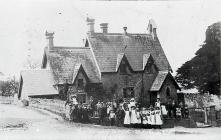 The School, Llysworny