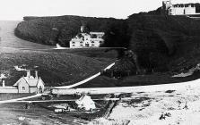 Dunraven Castle, Southerndown