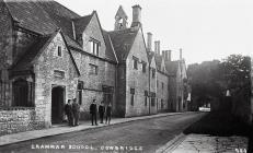 The Grammar School, Cowbridge