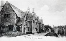 Cowbridge Grammar School