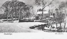 The Poplars, Cowbridge
