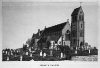 St Augustine's Church, Penarth
