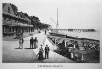 The Promenade, Penarth