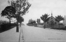Weston Hill, Barry
