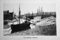 The Harbour, Penarth