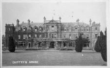 Duffryn House