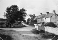 Downcross Farm, Llantwit Major