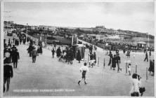 Promenade and Gardens, Barry Island