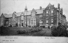 The Truant School, Dinas Powys