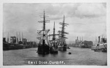 East Dock, Cardiff