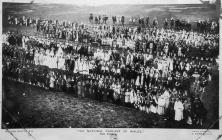 The National Pageant of Wales, The Finale