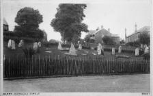 Barry, Gorsedd Circle