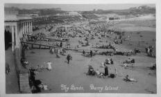 The Sands, Barry Island