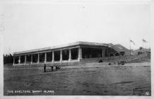The Shelters, Barry Island
