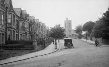 Porthkerry Road, Barry