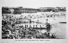 Bathing Pool, Whitmore Bay