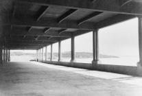 Western Shelter, Barry Island