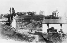 The Common, Cadoxton