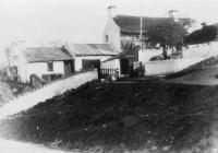 Cadoxton Farmhouse
