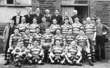 Ogmore Vale RFC