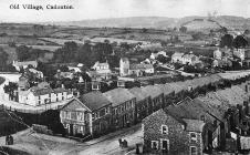 Old Village, Cadoxton