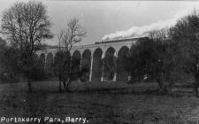 Porthkerry Park, Barry