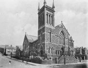 Barry: Presbyterian Church