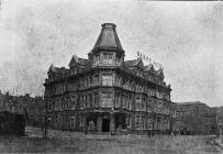 Barry Hotel