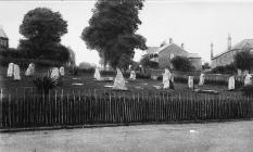Gorsedd Circle, Barry