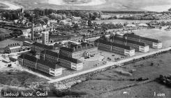 Llandough Hospital, Cardiff
