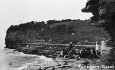 Fontigary Beach