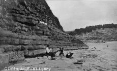 The Cliffs at Font-i-gary