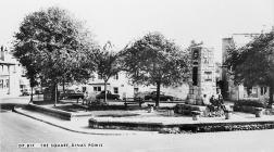 The Square, Dinas Powys