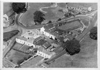 Downcross, Llantwit Major